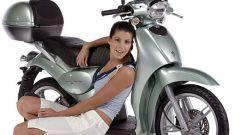 Aprilia Scarabeo 50/100 2007 - Immagine: 6
