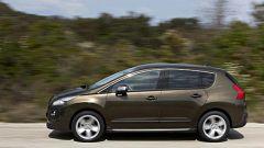 Peugeot 3008 - Immagine: 2