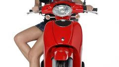Aprilia Scarabeo 50/100 2007 - Immagine: 7