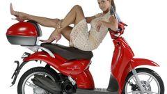 Aprilia Scarabeo 50/100 2007 - Immagine: 9