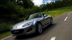Mazda MX-5 2009 - Immagine: 1