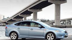 Ford Mondeo: ora c'è anche la SW - Immagine: 4