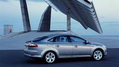 Ford Mondeo: ora c'è anche la SW - Immagine: 9