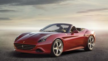 Listino prezzi Ferrari California