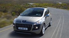 Peugeot 3008 - Immagine: 9