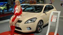 Kia cee'd cabrio - Immagine: 11
