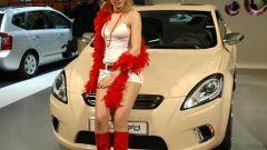 Kia cee'd cabrio - Immagine: 12