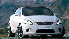 Kia cee'd cabrio - Immagine: 13