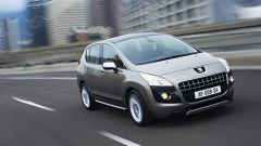 Peugeot 3008 - Immagine: 10