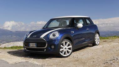 Listino prezzi MINI Mini Hatchback