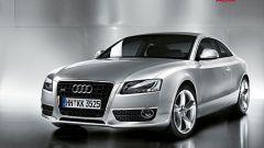 Audi A5 - Immagine: 2