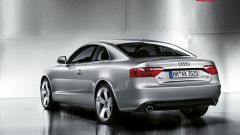 Audi A5 - Immagine: 4
