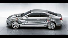 Audi A5 - Immagine: 8