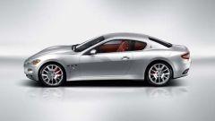Maserati GranTurismo - Immagine: 1