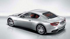 Maserati GranTurismo - Immagine: 3