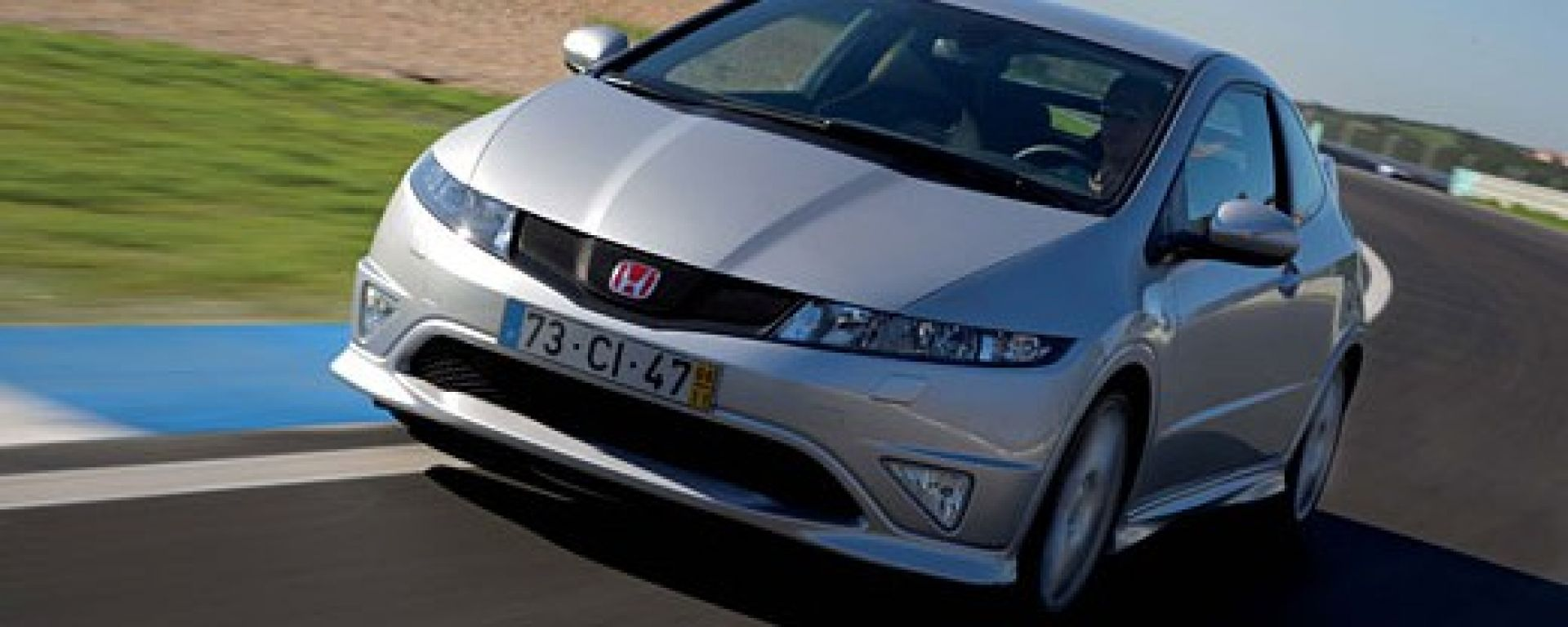 Honda Civic Type-R e Type-S