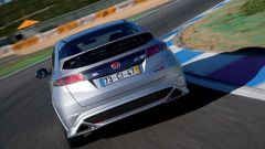 Honda Civic Type-R e Type-S - Immagine: 2
