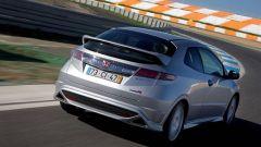 Honda Civic Type-R e Type-S - Immagine: 4