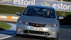 Honda Civic Type-R e Type-S - Immagine: 5