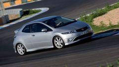 Honda Civic Type-R e Type-S - Immagine: 6