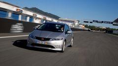 Honda Civic Type-R e Type-S - Immagine: 7