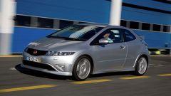 Honda Civic Type-R e Type-S - Immagine: 8