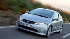 Honda Civic Type-R e Type-S - Immagine: 10