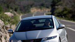 Honda Civic Type-R e Type-S - Immagine: 12