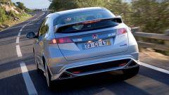 Honda Civic Type-R e Type-S - Immagine: 13