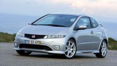 Honda Civic Type-R e Type-S - Immagine: 14