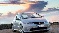 Honda Civic Type-R e Type-S - Immagine: 15