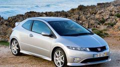Honda Civic Type-R e Type-S - Immagine: 16