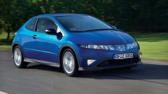 Honda Civic Type-R e Type-S - Immagine: 27