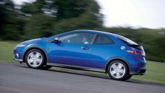 Honda Civic Type-R e Type-S - Immagine: 29