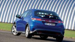 Honda Civic Type-R e Type-S - Immagine: 30