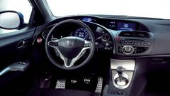 Honda Civic Type-R e Type-S - Immagine: 31