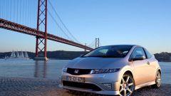 Honda Civic Type-R e Type-S - Immagine: 32