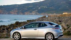 Honda Civic Type-R e Type-S - Immagine: 35