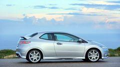 Honda Civic Type-R e Type-S - Immagine: 36
