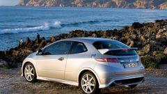 Honda Civic Type-R e Type-S - Immagine: 37