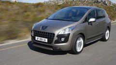 Peugeot 3008 - Immagine: 11
