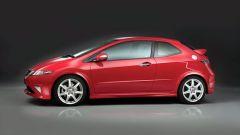 Honda Civic Type-R e Type-S - Immagine: 42