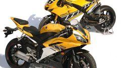 Yamaha R6 Limited Edition - Immagine: 1