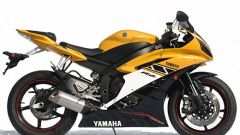 Yamaha R6 Limited Edition - Immagine: 2