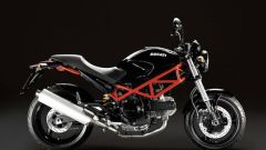 Ducati Monster 695 - Immagine: 1