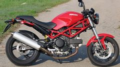Ducati Monster 695 - Immagine: 3