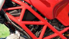 Ducati Monster 695 - Immagine: 10