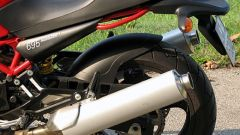 Ducati Monster 695 - Immagine: 11