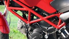 Ducati Monster 695 - Immagine: 13