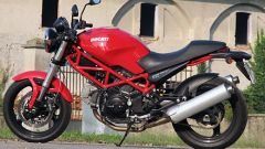 Ducati Monster 695 - Immagine: 14